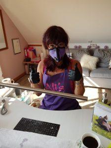 PPE Wear