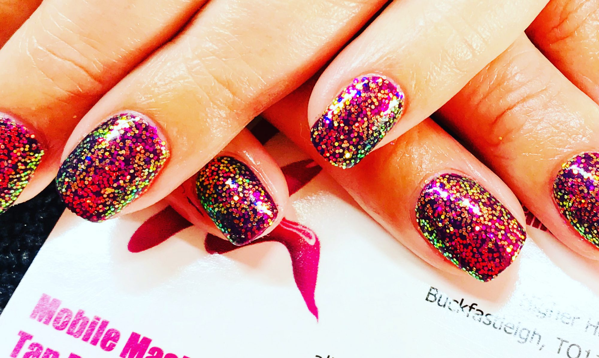 Alis Nails and Beauty Co